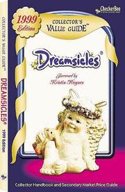 Cover of: Dreamsicle 1999 Collector