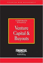 Cover of: Venture Capital