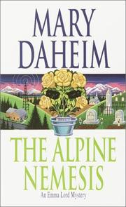 Cover of: The Alpine nemesis