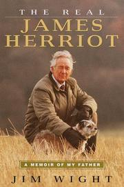 Cover of: The Real James Herriot | James Wight