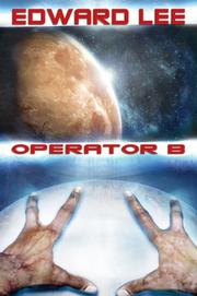 Cover of: Operator B