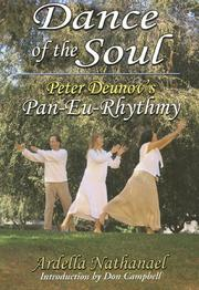 Cover of: Dance of the Soul