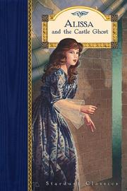 Cover of: Alissa and the castle ghost