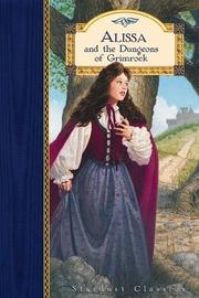 Cover of: Alissa and the dungeons of Grimrock