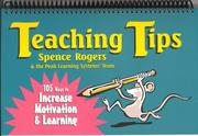 Cover of: Teaching Tips