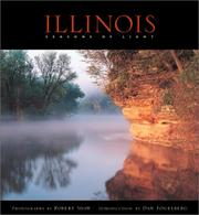 Cover of: Illinois | Shaw, Robert.