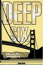 Cover of: Deep six | Donna M. Dean
