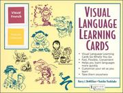 Cover of: Visual French Vocabulary Connections (Language Express Cards) (Language Express Cards)