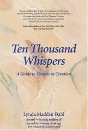 Cover of: Ten thousand whispers | Lynda Madden Dahl