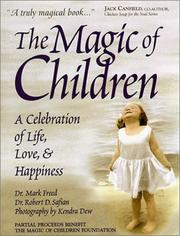 Cover of: The Magic of Children |