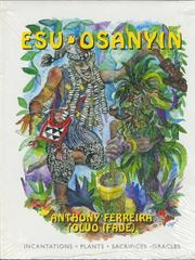 Cover of: Eshu-Osanyin