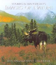 Cover of: Images of Nature | Thomas D. Mangelsen