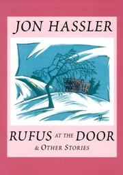 Cover of: Rufus at the door & other stories