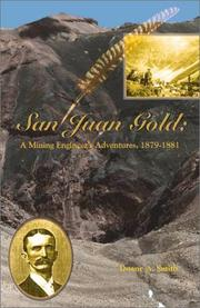 Cover of: San Juan gold | Duane A. Smith