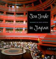 Cover of: Jon Jerde in Japan | Cathie Gandel