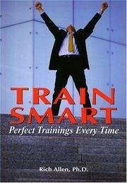 Cover of: TrainSmart | Rich Allen
