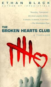 The Broken Hearts Club (Conrad Voort Novels (Paperback))