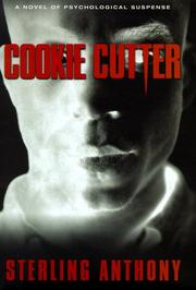 Cover of: Cookie cutter