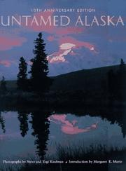 Cover of: Untamed Alaska | Steve Kaufman
