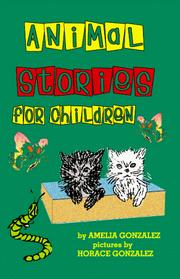 Cover of: Animal Stories for Children