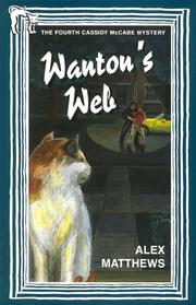 Cover of: Wanton