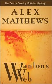 Cover of: Wanton's web