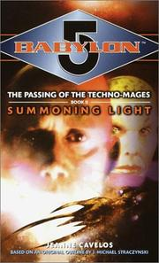 Cover of: Summoning light by