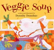 Cover of: Veggie soup