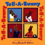 Cover of: Tell-a-bunny