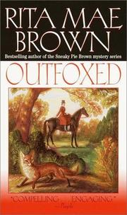 Cover of: Outfoxed