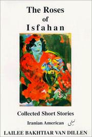 Cover of: The roses of Isfahan