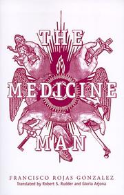 Cover of: The medicine man