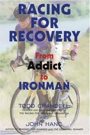 Cover of: Racing for Recovery | Todd Crandell