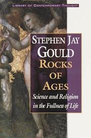 Cover of: Rocks of ages | Stephen Jay Gould