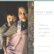 Cover of: Faces of Hope