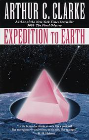Cover of: Expedition to Earth