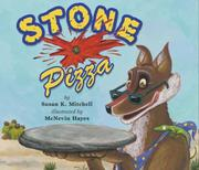Cover of: Stone Pizza