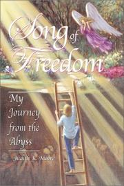 Cover of: Song of Freedom | Judith K. Moore