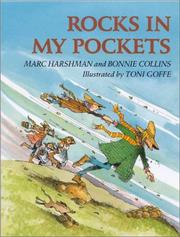 Cover of: Rocks in my pockets | Marc Harshman