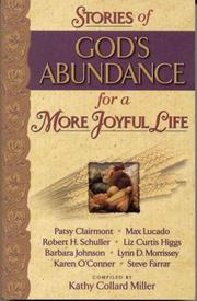 Cover of: Stories of God's Abundance