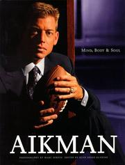 Cover of: Aikman