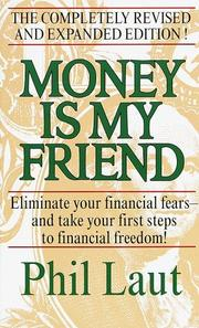 Cover of: Money Is My Friend