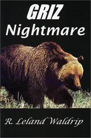 Cover of: Griz Nightmare