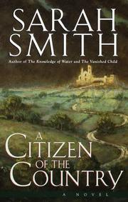 Cover of: A citizen of the country