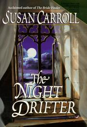Cover of: The night drifter | Susan Carroll