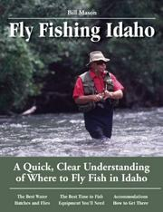 Cover of: Fly Fishing Idaho