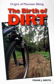 Cover of: The Birth of Dirt