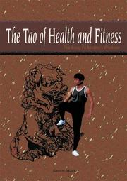 Cover of: The tao of health and fitness
