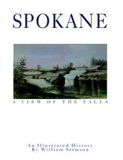 Cover of: Spokane