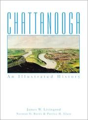 Chattanooga by James Weston Livingood